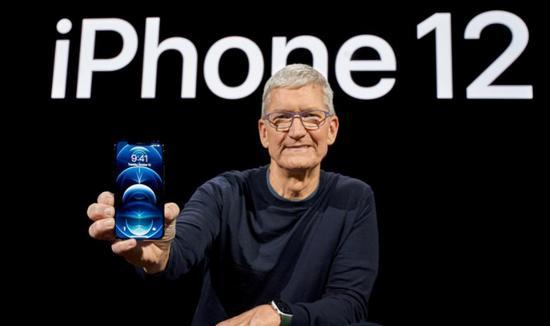 苹果股东起诉库克:隐瞒iPhone中国销量不佳的消息