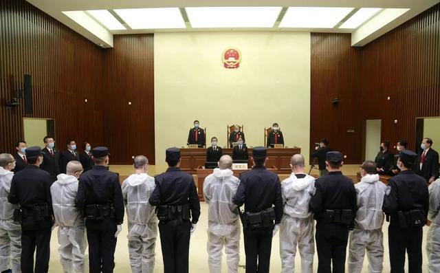 北京一恶势力集团被打掉:首要分子高福新被判无期 全球新闻风头榜 第2张