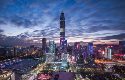台湾年轻人认为大陆落后?台媒:深圳人均收入已超越台湾
