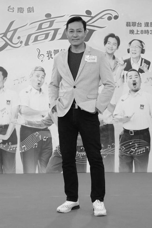TVB绿叶演员曾伟权因肺癌去世 终年58岁 曾出演《封神榜》、《使徒行者3》等