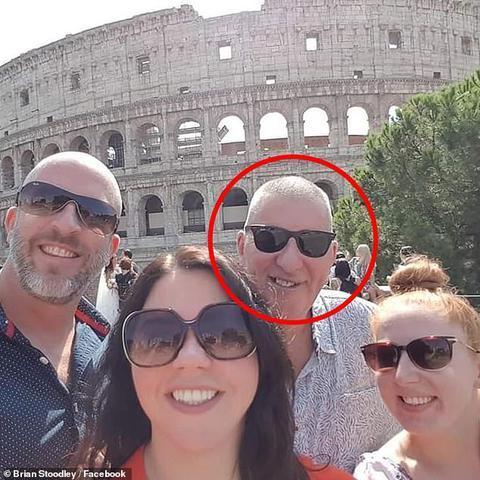 英国男子称2019年9月感染新冠 曾去意大利旅游