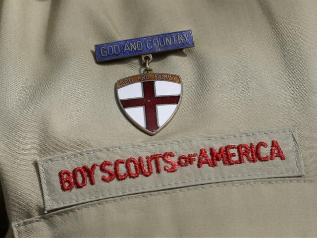 美国童子军性侵丑闻:9万名前成员发起指控!已申请破产