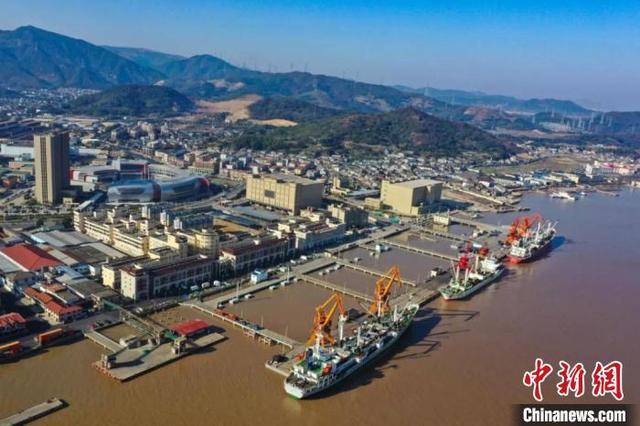 浙江目标到2022年冷链物流产业投资1000亿元