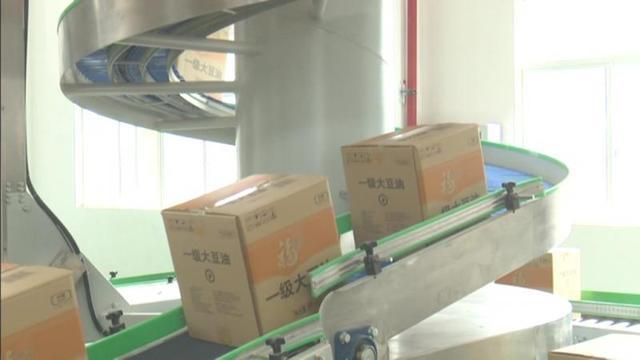 昭化区:工业挑大梁 经济持续增长