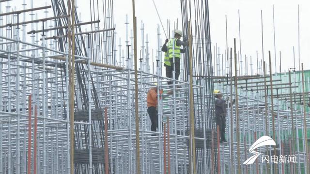 滨州邹平:全面构筑现代化经济体系