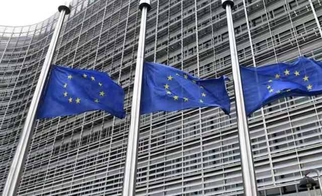 GDPR后又一重磅政策 欧盟发布数据共享新规