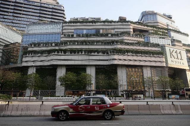 新华财经|香港实施房地产投资信托基金监管新规