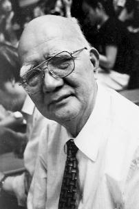 著名经济学家邓子基去世,耄耋之年仍坚守教学一线插图