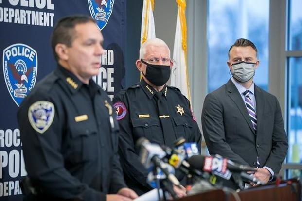 美国3死3伤枪击案嫌犯身份曝光 为一名美军现役特种兵插图1