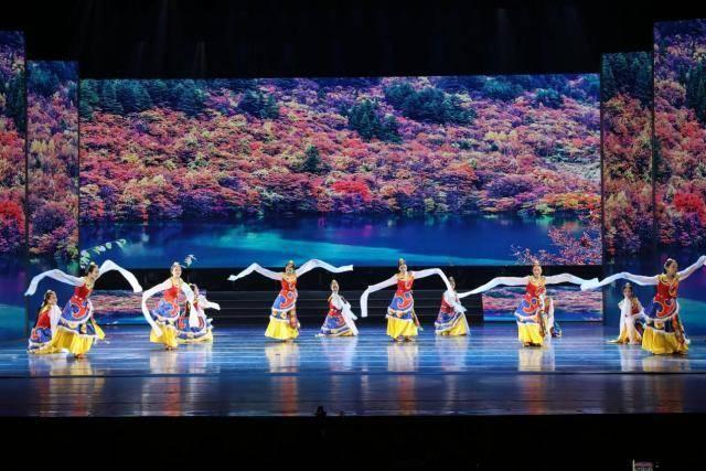 省直机关第二届艺术普及教学成果展演举办插图8