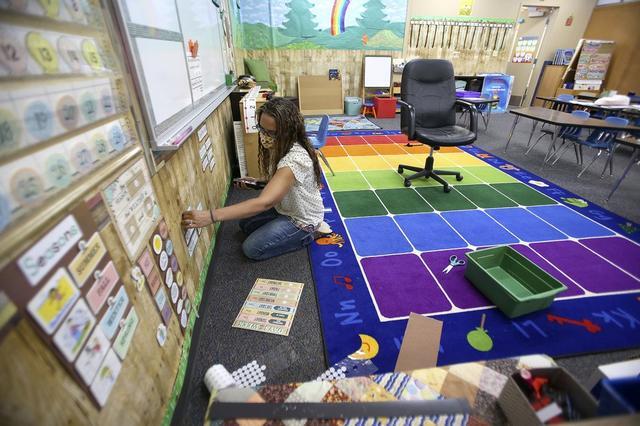 耗资20亿美元 加州州长计划重新开放面对面教学插图