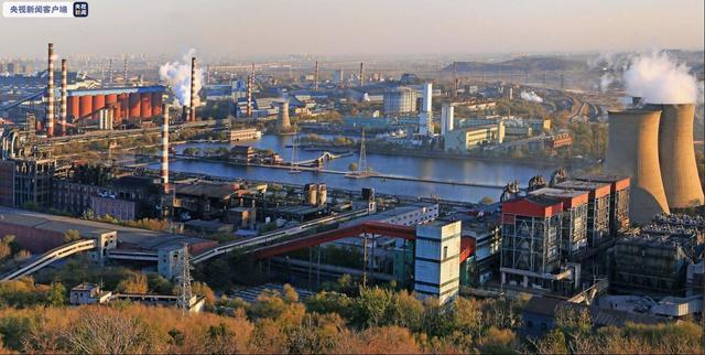 """北京海淀区将在""""十四五""""阶段探寻传统式工业生产工业区综合利用"""