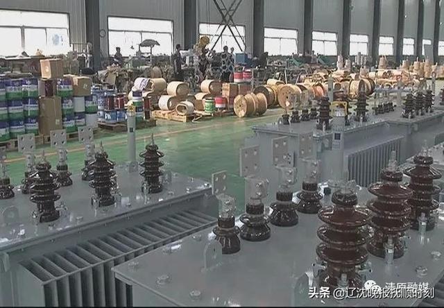 本慧机电:新研发智能变压器系统项目获国家专利