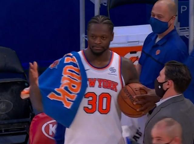 爆冷!惨败!NBA神奇一日:3大热门全跪,又一支争冠队被打爆插图1