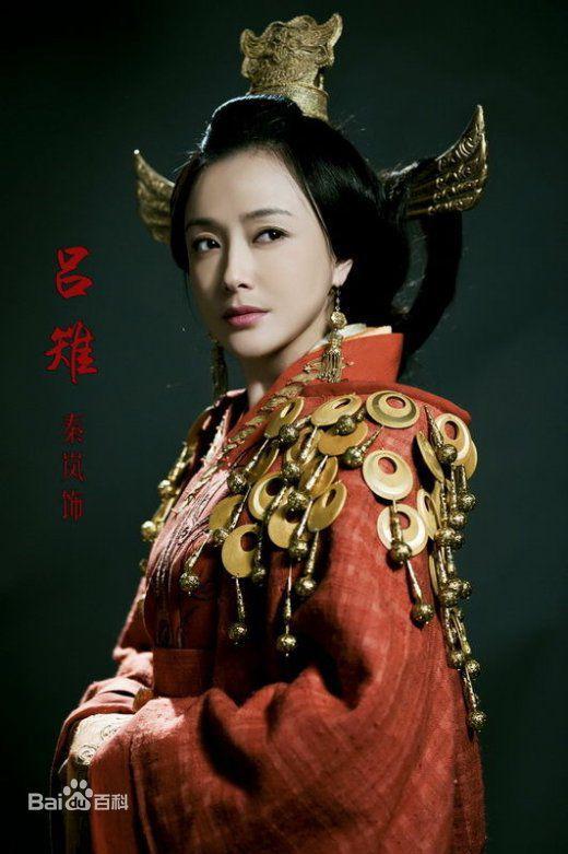 汉朝太后,盘点西汉的太皇太后