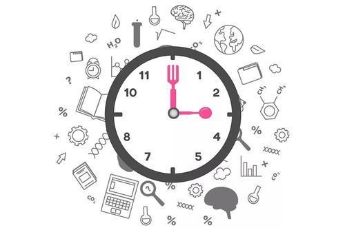 """为什么要让孩子从小就学会自己""""管理时间""""?"""