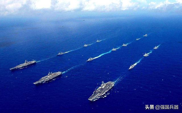 仅20年,中国打造全球规模最大舰队,美专家:速度之快,超出预期-第4张