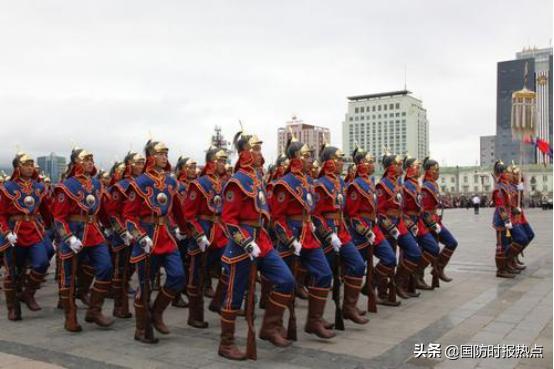 王毅:蒙古国向中国赠送3万只羊,邻国有难,中方也要投桃报李-第2张