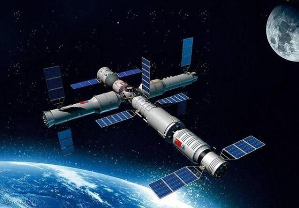 为中美局势降温?中国空间站传来喜讯之际,拜登顾问释放重要信号插图3
