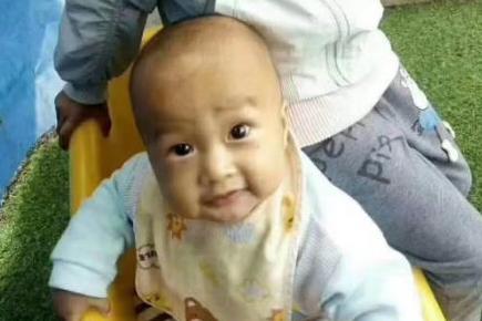 丽江3岁男童被抱走45小时后在一山洞中被解救,2名嫌犯落网,男童身体状况良好www.smxdc.net