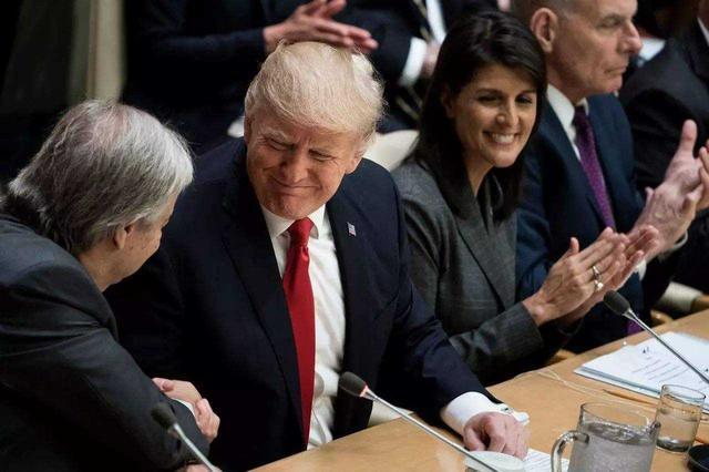 联合国大会上公开叫板,莫迪:印度牺牲了太多,我们还要等多久?-第7张