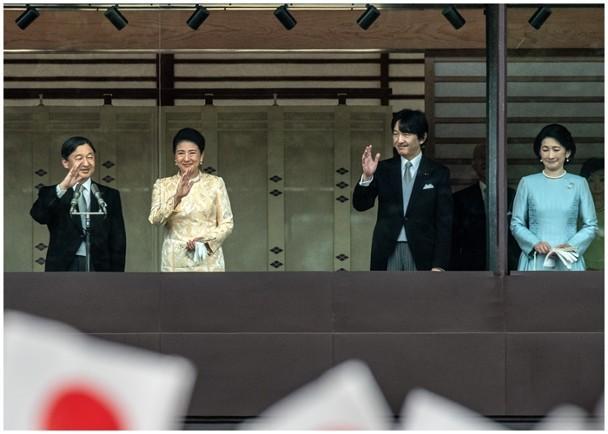 皇嗣问题困扰日本 女性宫家成为继位焦点 日本保守派:难以容忍-第1张