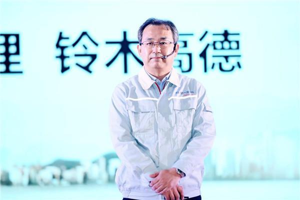 """""""豪华客车""""持续进化 一汽丰田柯斯达全新营运版正式下线"""