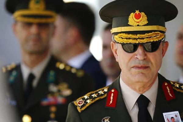 阿塞拜疆防长王者归来!驱逐大量土军官,埃尔多安竹篮打水一场空