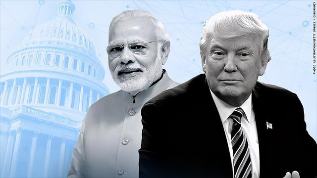 排除印度,拥抱中国,RCEP如何揭开美国的铁幕?
