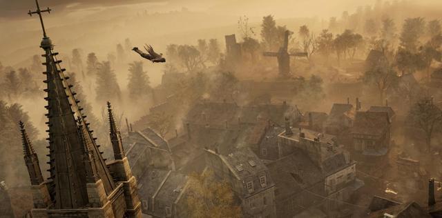 玩游戏也能长见识!这些Steam游戏特点分明,能够回到不同的时代