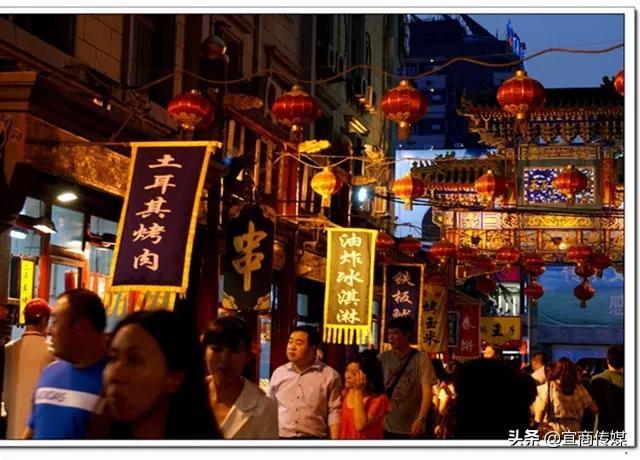 安庆最强美食攻略来袭--好吃十条街你吃过几条