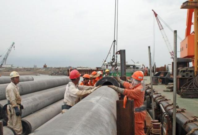 """120米""""钢柱""""插入喜马拉雅山,中国为巴铁解决难题,印度崩溃-第5张"""