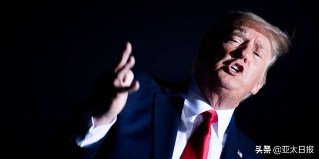 特朗普说他将争取连任三届总统,称拜登当选将导致无数人自杀【www.smxdc.net】
