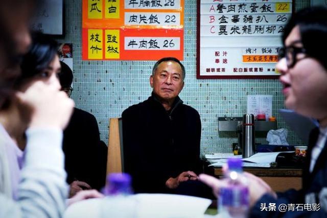 香港串烧片也来了,集结洪金宝徐克杜琪峰等7人,每人讲一个年代-第14张