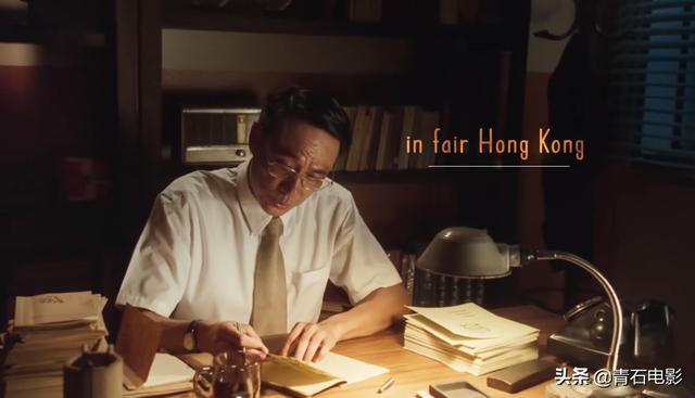 香港串烧片也来了,集结洪金宝徐克杜琪峰等7人,每人讲一个年代-第6张