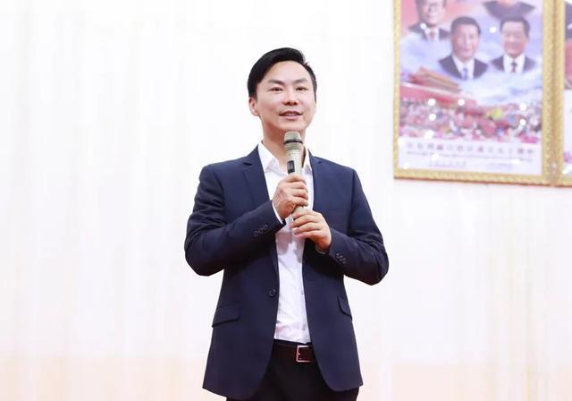 田宁西藏大学演讲:数字西藏拥抱未来