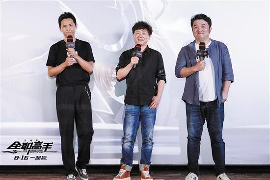 """中国配音行业,怎么几乎都是男声优在""""营业""""? 声优 ACG资讯 第7张"""