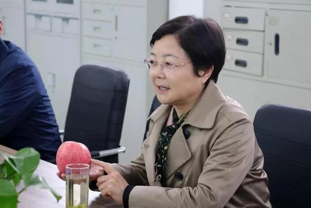 """曾获""""全国优秀县委书记""""的她,拟任厅长 全球新闻风头榜 第1张"""