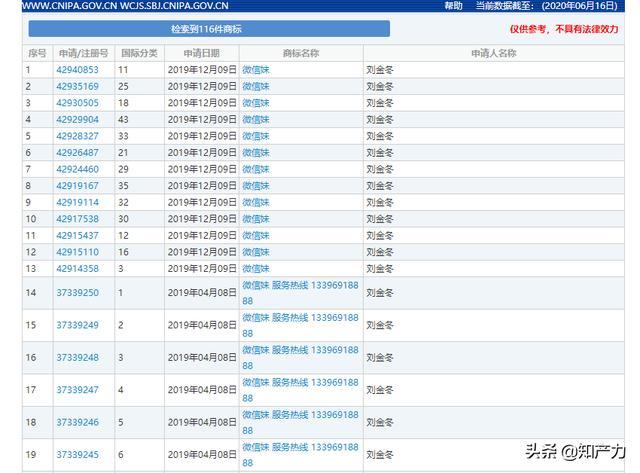 微信群商标护城河保卫战,微信群大全从未松懈-微信群群发布-iqzg.com