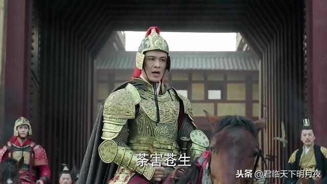 楚人学舟,为什么反抗秦国的都是江淮一带的楚人,江汉的老楚人哪去了