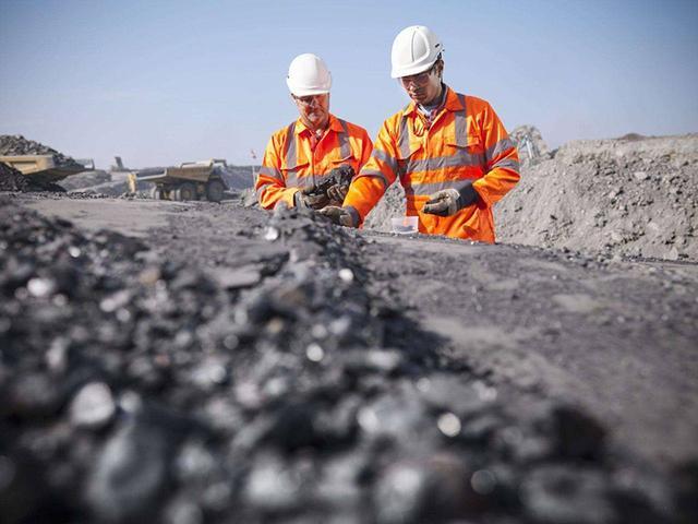 暂停采购澳大利亚煤炭,中国迈出碳中和计划首步,澳媒:报复行为