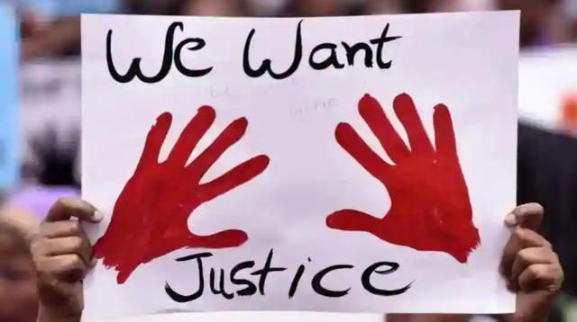 19岁女孩被高种姓男子轮奸虐待致死,印度爆发抗议-第3张