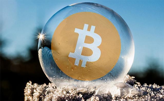 王子健:未来比特币的价格将达到100万元