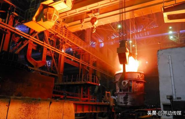 美国《财富》公布世界500强,我国钢企成世界第一,超越日欧-今日股票_股票分析_股票吧