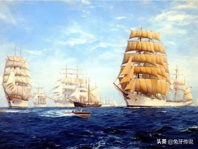郑和下西洋的经过,郑和下西洋,到过三十多个沿海国家,创造了世界航海史上的奇迹