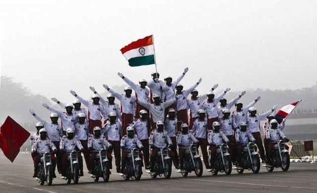 印度建立5大战区后,又推出新举措模仿中国,印媒:印度不是中国