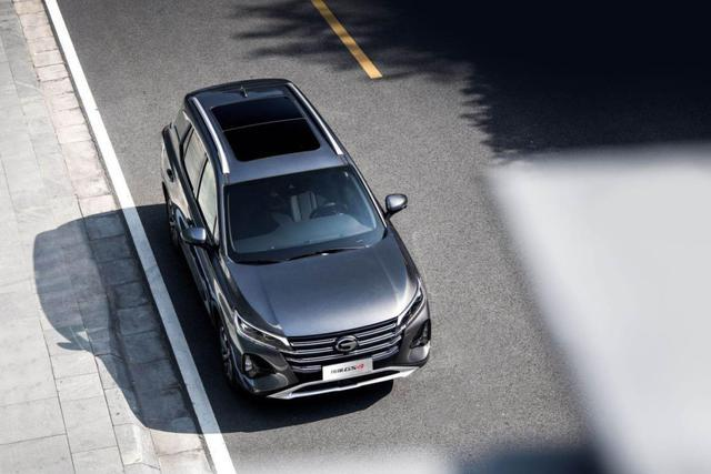 搭载国产最强2.0T发动机,传祺GS8S带你感受不一样的驾驶激情