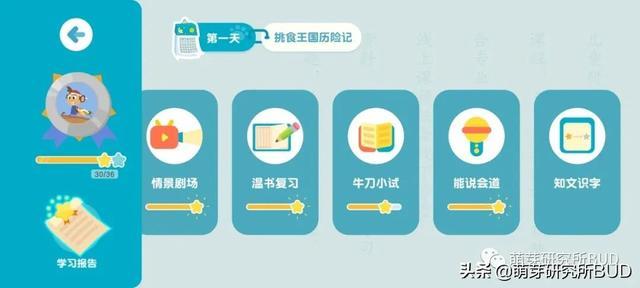 8款热门大语文启蒙app评测,看完瞬间明白娃怎样学习大语文了插图12
