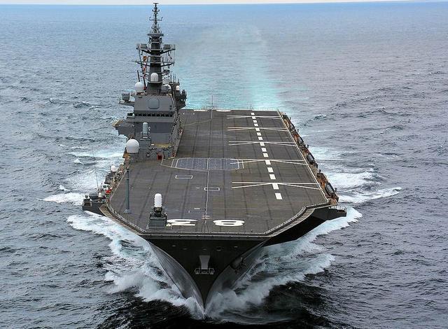 好看的军舰一定也很好用,075两栖攻击舰的颜值其实很不错-第8张