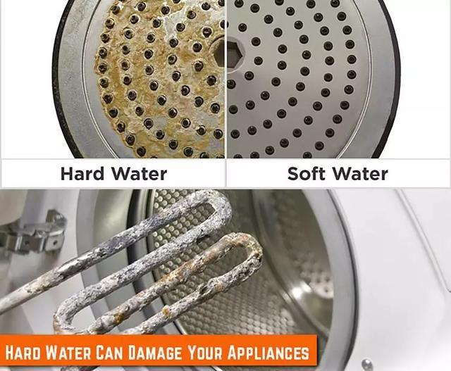 饮用水垢多的水能补钙?千万别信